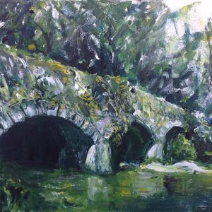 Glenshelane Bridge
