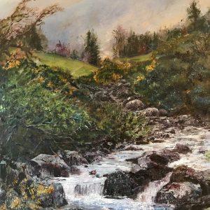 The Mahon River