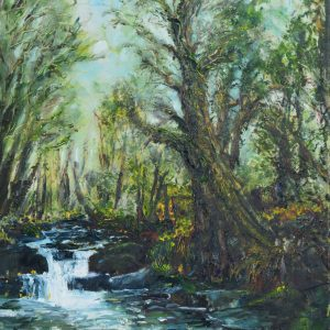 River Trees